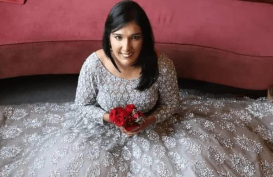 Kriti Mohan Height, Weight, Age, Wiki, Biography, Family, Boyfriend, Husband