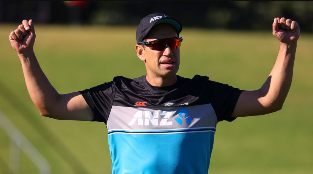 Ross Taylor Height, Weight, Age, Wiki, Biography & Contact Info