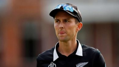Trent Boult Height, Weight, Age, Wiki, Biography & Contact Info