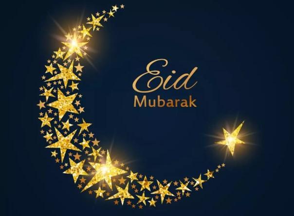Happy Eid Mubarak 2019 Picture