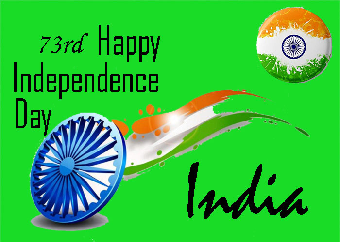 Indian Independence Day 2019 – Independence Day of India on