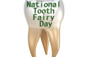 National Tooth Fairy Day – Happy National Tooth Fairy Day 2019