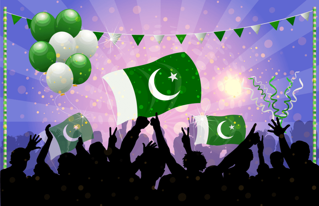 Pakistan Independence Day 2021 Picture, Images, Wallpaper & Cover Photo