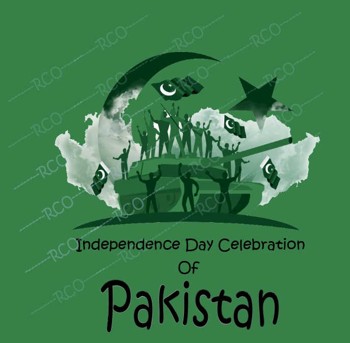 Pakistan Independence Day - Pakistan Independence Day 2019