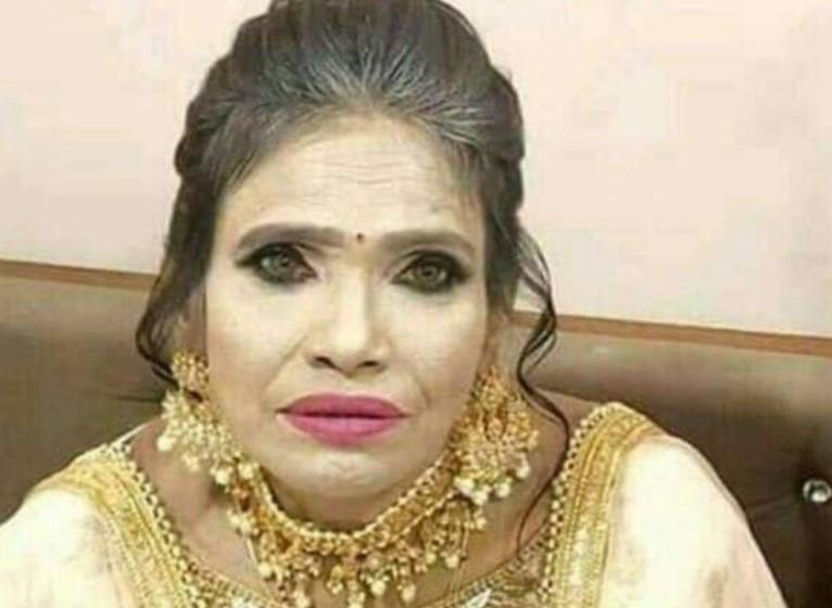 Ranu Mandal Height, Weight, Age, Wiki, Biography, Family, Boyfriend, Husband
