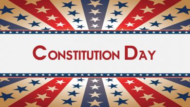 Constitution Day, Constitution Day 2021