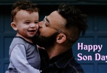 Happy Son Day, Happy Son Day 2021
