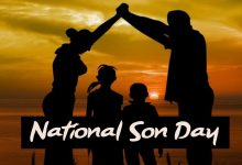 National Son Day