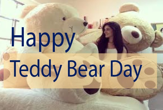 Happy Teddy Day 2019: Wishes, Messages, Quotes, Images, Facebook & Whatsapp status