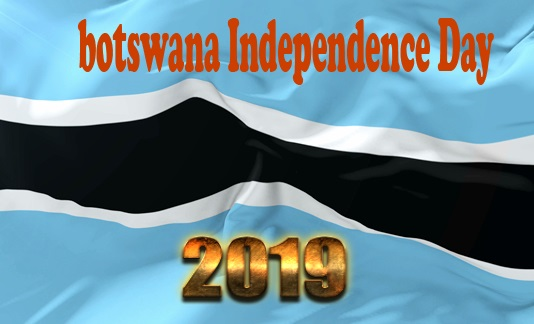 Happy Botswana Independence Day 2019 Images, Wishes, Pictures, Quotes, Greetings, Photos, Slogans, Messages, Pic, Saying, Text, SMS, Wallpaper HD