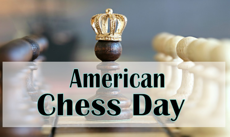 chess Day 2019