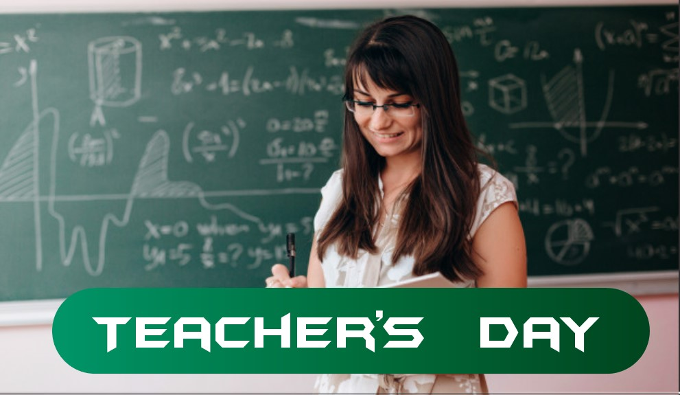 Happy National Teacher's Day 2021 Massage, Wishes, SMS, Quotes, Picture, Image, Wallpaper, Greetings card