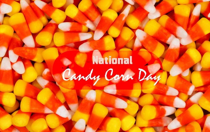 National Candy Corn Day Greetings Wishes and Messages