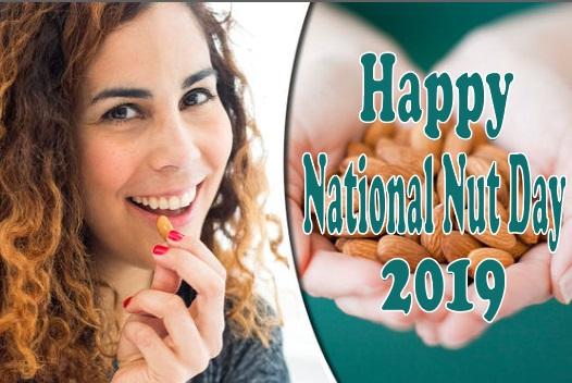 national nut day, national nut day 2019, Happy National nut day