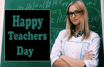 Teachers Day 2019 – Happy Teachers Day (5th October)