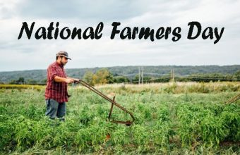 National Farmers Day – 12th October National Farmers Day 2019 in United states(US)