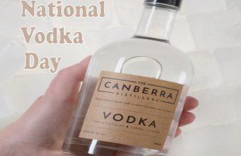 National Vodka Day – National Vodka Day 2019 – Happy Vodka Day 2019