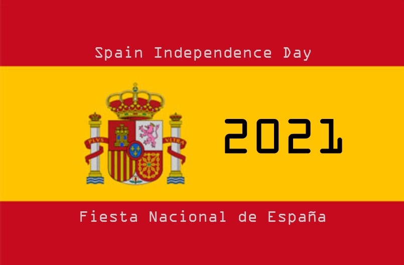 Spain Independence Day