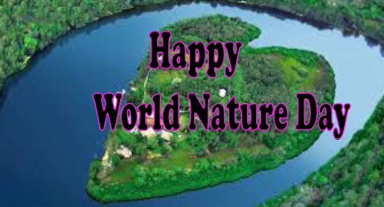 World Nature Day 2019 quotes, wishes, Image, Picture, SMS, Status, HD Wallpaper