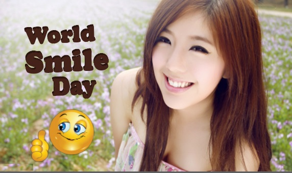 Smile Day 2019 Date, History, Wishes, Messages, Images, Quotes, Greetings, Pictures, Text, SMS