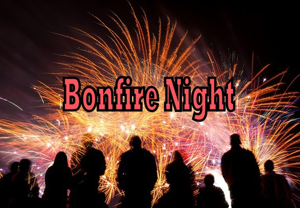 Bonfire Night 2019 wishes, quotes, message, Picture, Image, Greeting card