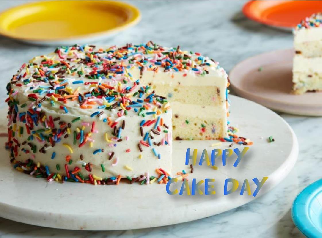 Cake Day, Cake day 2020, happy cake day 2020