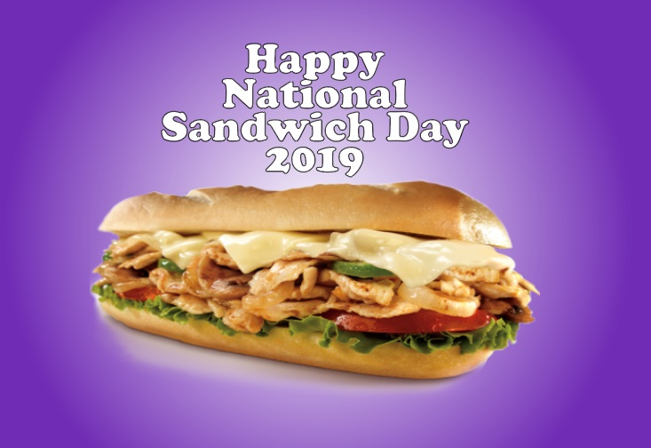 National Sandwich Day history, quotes, wishes, poem, Picture, Image, Activity, whatsapp/facebook status