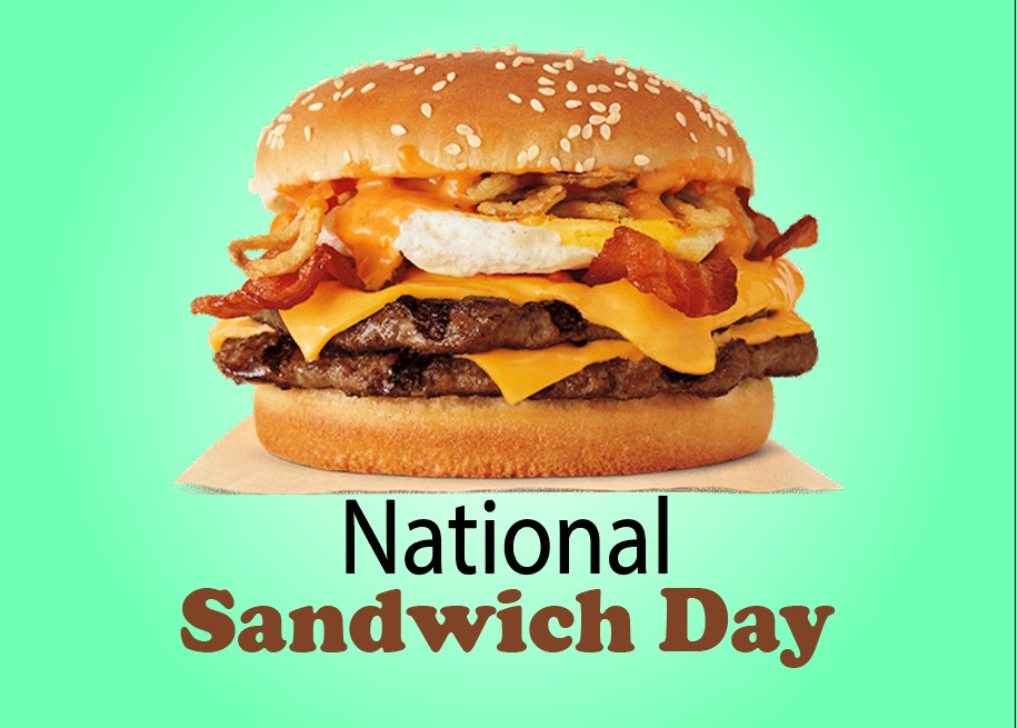 National Sandwich Day history, quotes, wishes, poem, Picture, Image, Activity, status