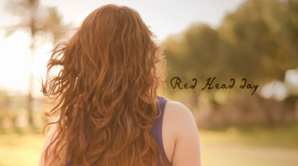 Happy National Redhead Day 2021 Date, History, Celebrations Idea, Wishes, Quotes, Images, Pictures, Photos