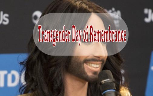 Transgender Day of Remembrance, Transgender Day of Remembrance 2019