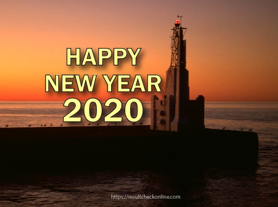 Happy New Year 2020 wishes Message for your Lover.