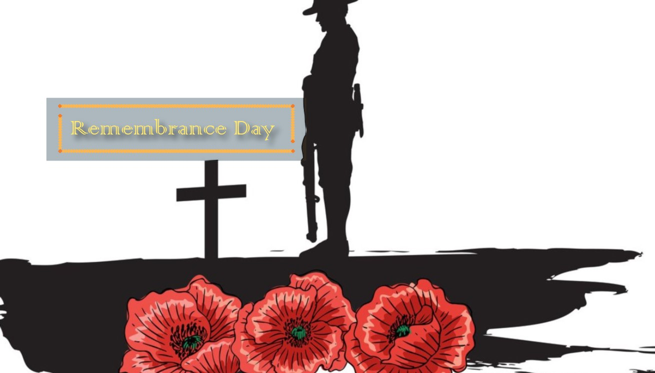 Remembrance Day, Remembrance Day 2021