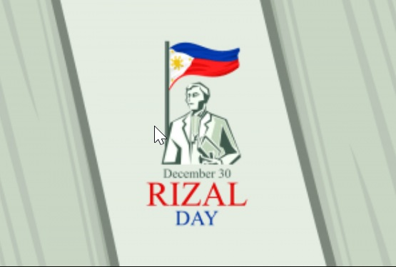 Rizal Day and Rizal Day History, quotes, poem, wishes, message, SMS, Image, Picture, status and says, greeting.