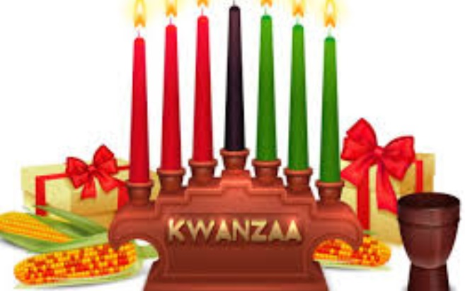 Happy Kwanzaa 2019 quotes, wishes, Message, poem, says