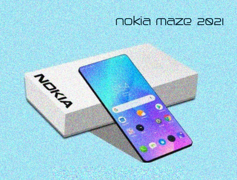 Nokia Maze 2021: Release date, Prices, Specs and features