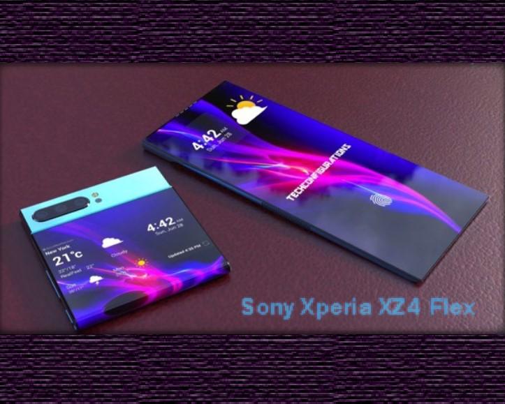 Sony Xperia XZ4 Flex: Release Date, Specs, Price and News