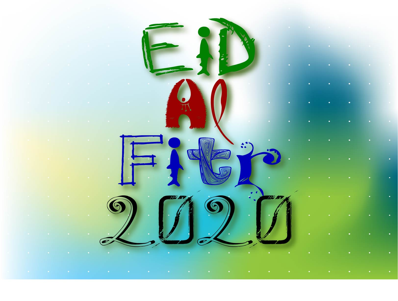 Eid Al Fitr 2020 Pic, wishes, SMS, wellpaper