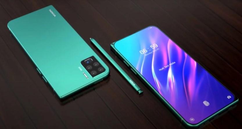 Nokia 7610 5G, Nokia 7610 5G 2021, Nokia 7610 5G 2021 price, Nokia 7610 5G 2021 specs