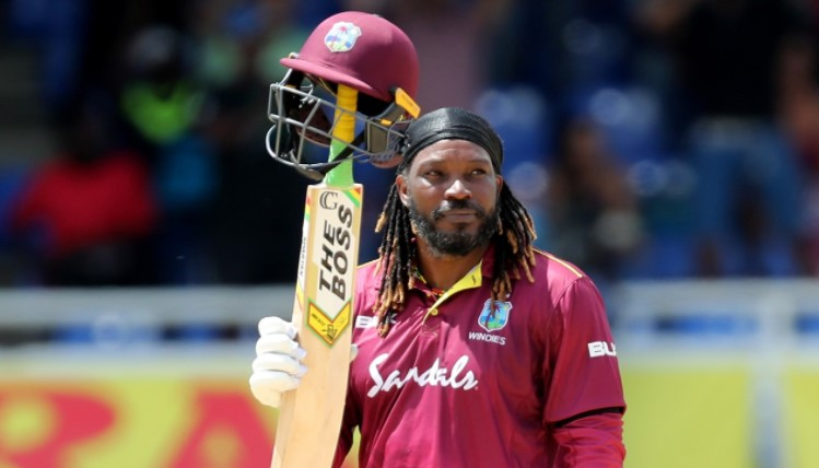 Chris Gayle Height, Weight, Age, Wiki, Biography, Family, Wife, Girlfriend