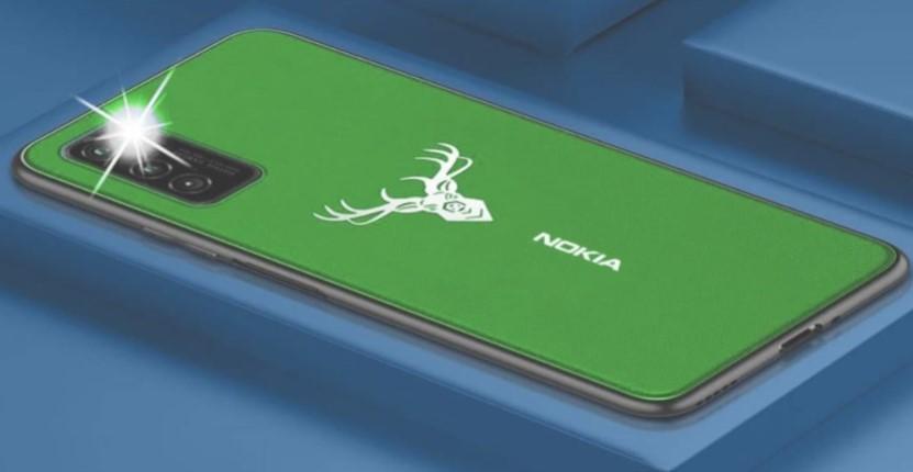 Nokia 12 Max 5G, Nokia 12 Max 5G 2021