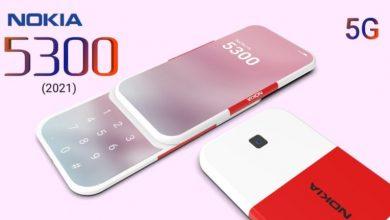 Nokia 5300 5G, Nokia 5300 5G 2021, Nokia 5300 5G 2021 price, Nokia 5300 5G 2021 Release Date, Nokia 5300 5G 2021 Specs, Nokia 5300 5G 2021 features