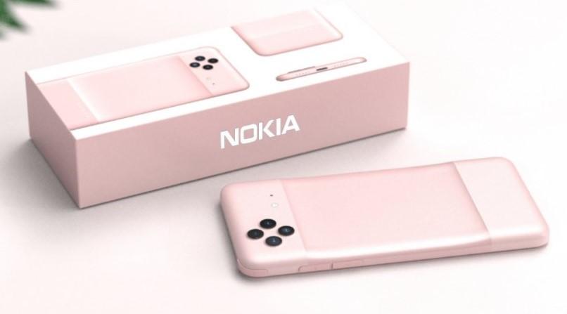 Nokia N gage QD, Nokia N gage QD 2021