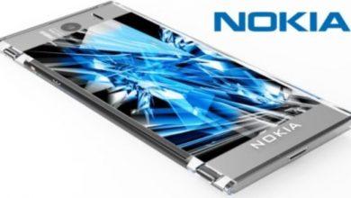 Nokia NX Pro 2021, Nokia NX Pro