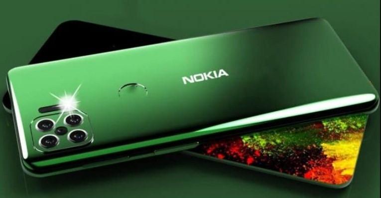 Nokia Vision 5G, Nokia Vision 5G 2021, Nokia Vision 5G price