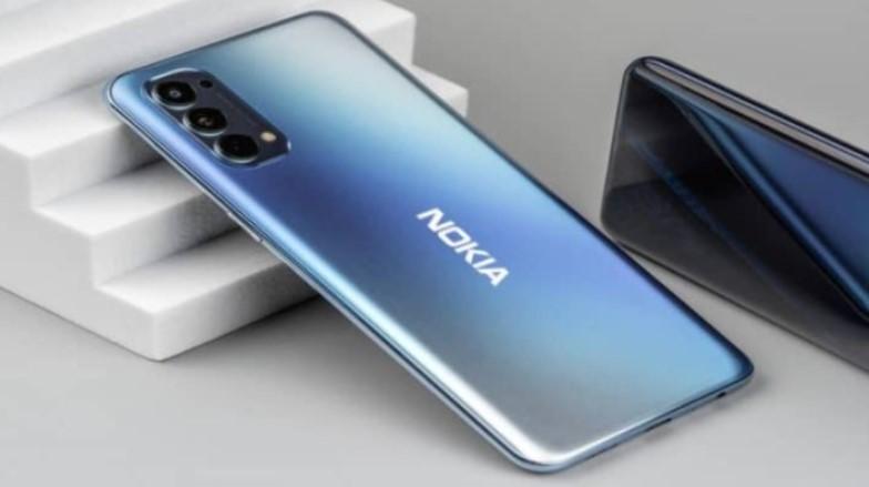Nokia X90 Ultra, Nokia X90 Ultra 2021