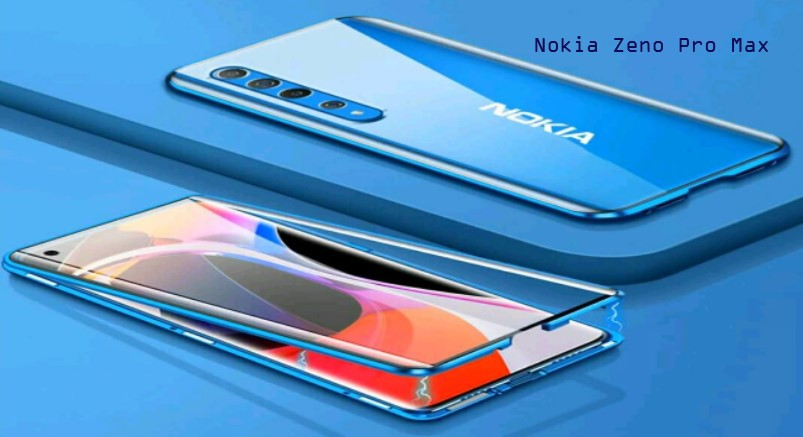 Nokia Zeno Pro Max 2021: Release Date, Price, Full Specifications, Features, Review