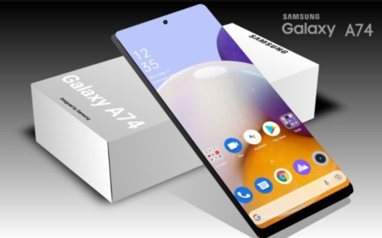 Samsung Galaxy A74 5G 2021: Prices, Specs, Release Date, and Features