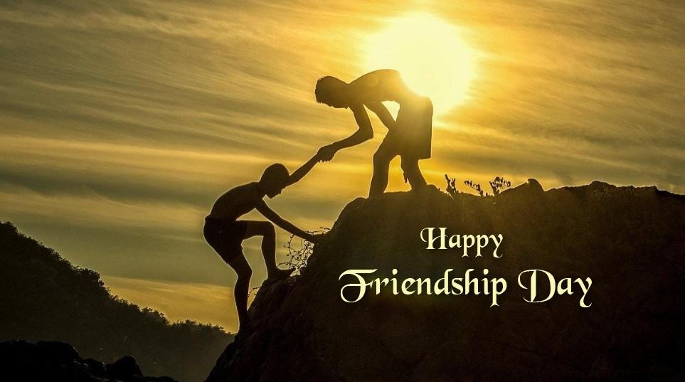 World Friendship Day, World Friendship Day 2021