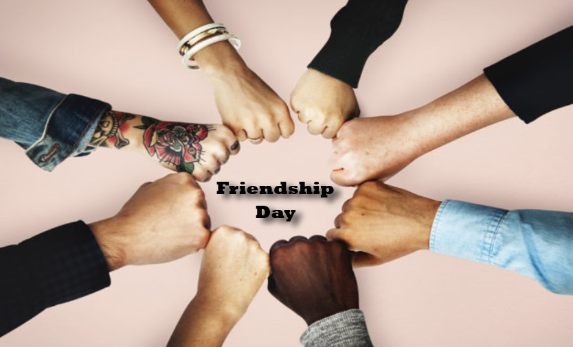 Best Happy Friendship Day 2021 Wishes, Quotes