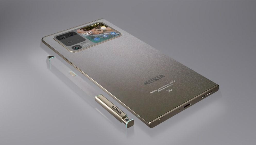 Nokia X50 Pro 5G, Nokia X50 Pro 5G 2021